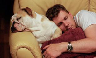 Желание поспать в дневное время может быть симптомом диабета