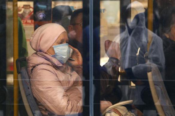 Какой транспорт самый безопасный в период пандемии