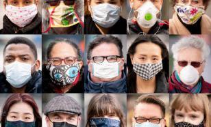 Шить медицинские маски в России разрешат без лицензии