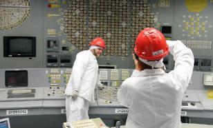 """Украинские ветераны-атомщики заявили об угрозе """"очередного Чернобыля"""""""