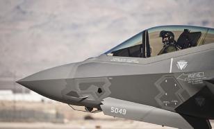 Пилотам запретили разгон F-35 до сверхзвука из-за угрозы его разрушения
