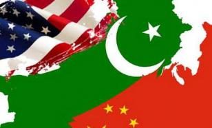 """""""Пакистанская рулетка"""": как власти страны выбирают между Китаем и США"""