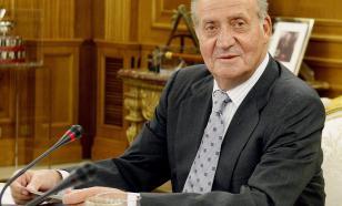 Монарх Испании Хуан Карлос, укравший 100 млн долларов, всё ещё в бегах