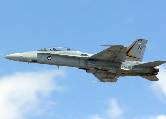 Турция отрицает, что её самолёт F-16 сбил армянский истребитель
