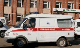Коллапс системы здравоохранения ожидается не только в Омске