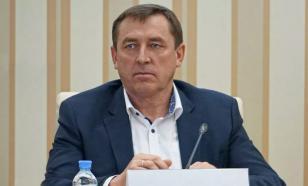 Коронавирусом заболел глава правительства Крыма