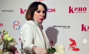 Жанна Агузарова поразила публику своим внешним видом