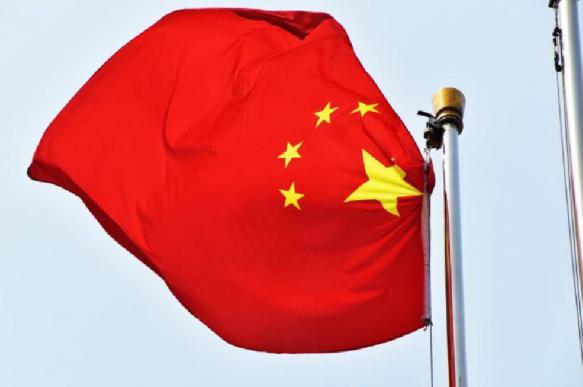 Китай занял второе место в мире по количеству проданного оружия