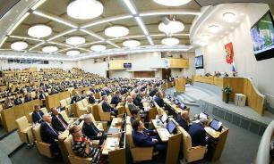 """В ЛДПР призвали """"не дать россиянам растолстеть"""" с помощью закона"""