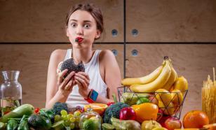 Если хочешь быть здоров: сколько фруктов и овощей нужно человеку каждый день