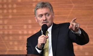 Песков рассказал, планирует ли Россия присоединить Донбасс