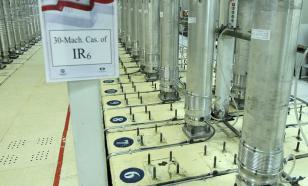 The Guardian: Иран признал, что нарушил условия ядерного договора