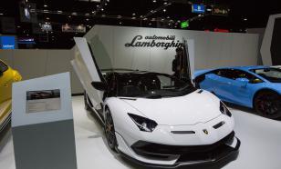 """""""Коэффициент Lamborghini"""": какие регионы самые успешные?"""