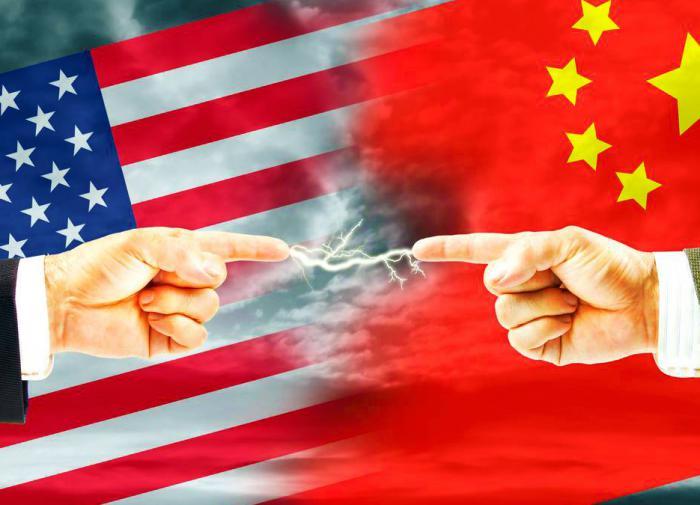 """Пресса США: Китай провёл """"генеральную репетицию"""" войны. Это серьёзно?"""