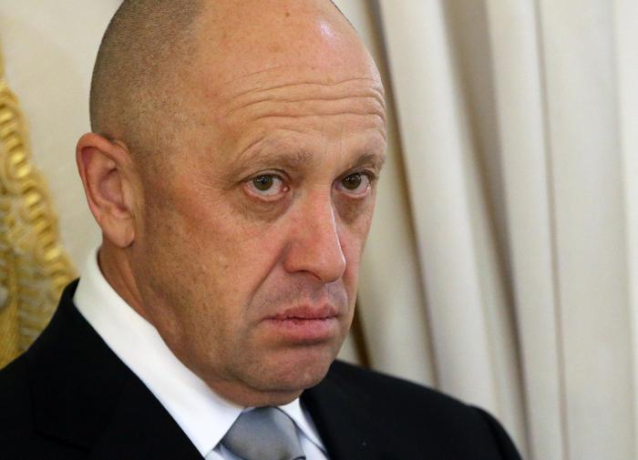 Пригожин назвал розыск 13 россиян охотой ФБР на ведьм