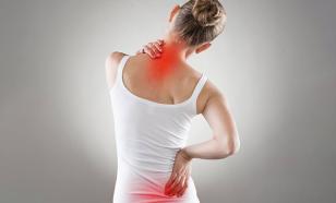Невролог: с грыжей позвоночника можно жить без боли