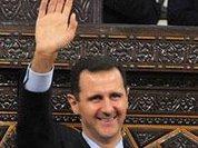 ИноСМИ объявили лидера Сирии исчадием ада
