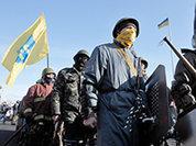 Бандеровское шило в украинском мешке