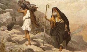 История Авраама: все бросить ради Бога