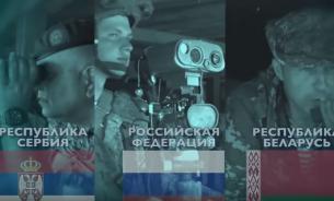 """Десантная коалиция положила """"на лопатки"""" противника"""