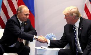 Путин нравится Трампу искренностью