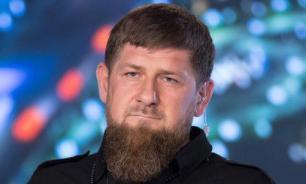 Рамзан Кадыров: мы 100% наведем порядок в Сирии