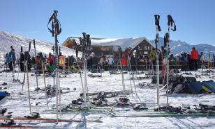 Россиянам советуют досрочно покинуть горнолыжные курорты Италии