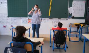 Эксперт: новые требования Роспотребнадзора к школам неисполнимы