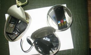 Сотрудники СИЗО поставляли заключенным мобильные телефоны и интернет