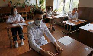 Свыше полутысячи московских школьников сдадут ЕГЭ в допсрок