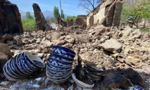 Бойня на границе: Таджикистан захотел повторить успех Азербайджана