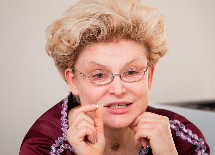 "Елена Малышева рассказала о ""суперсиле"" переболевших COVID-19"