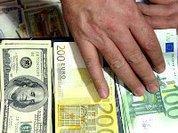 Бизнес-сводка: доллар начал неделю с понижения