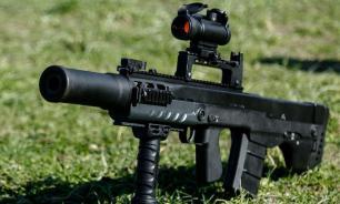 National Interest: российская винтовка ШАК-12 способна поражать цель через стену
