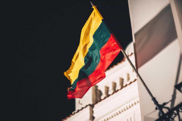 В парламенте Литвы увековечат имя победителя Сталина