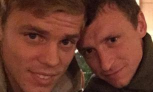 Уехали за границу: Кокорин и Мамаев больше не отдыхают в России