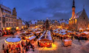 Петербужцы поедут встречать Новый год в Финляндию и страны Балтии