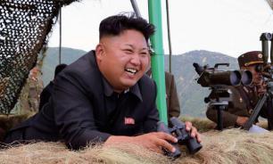 Ким Чен Ын провел первые военные учения в КНДР с начала 2020 года