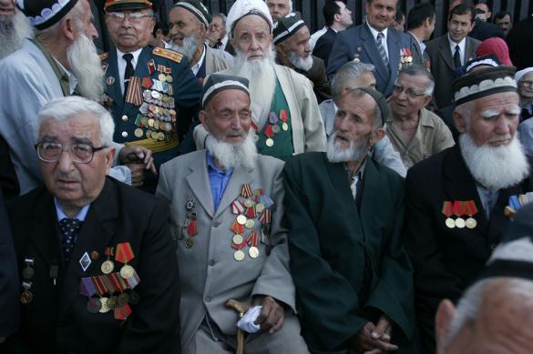 Россия охраняет таджикско-афганскую границу как свою