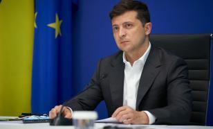 Зеленский выразил надежду на сохранение перемирия в Донбассе