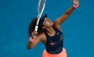 Осака после победы на Australian Open стала второй ракеткой мира
