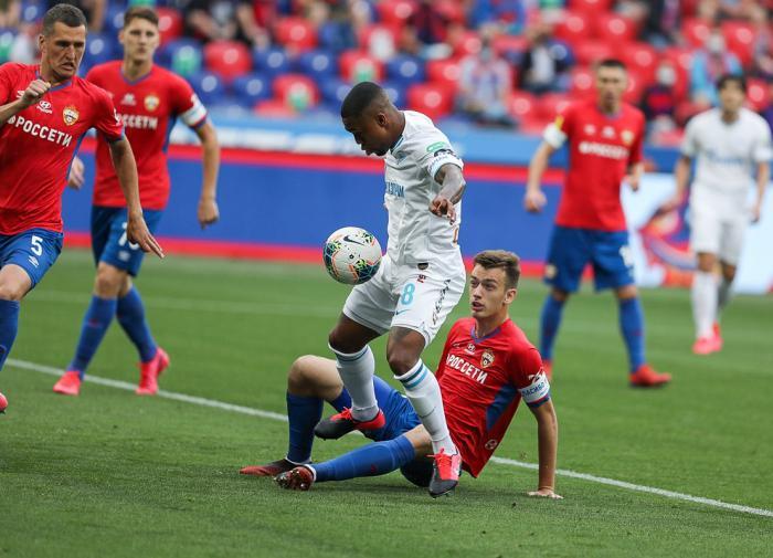 РФС планирует в новом сезоне заполнять стадионы без ограничений