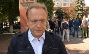 """Украинский публицист: наш """"Квартал 95"""" пропах кровью и запахом горящих тел"""