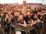 До фестиваля MAXIDROM в Москве осталась неделя
