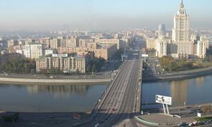 Развязка на дублере Кутузовского обойдется в 8 млрд рублей