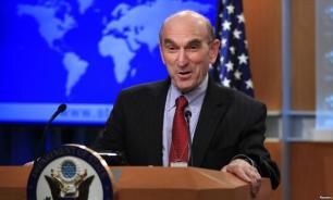 Абрамс: США не против социалистической партии Венесуэлы