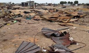 Судан развернет войска в Дарфуре после смертоносных беспорядков