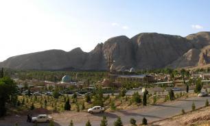 Последние почести генералу Сулеймани отдают в его родном городе