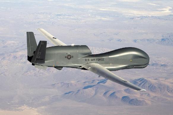 Россия против дрона Global Hawk задействует загоризонтные РЛС