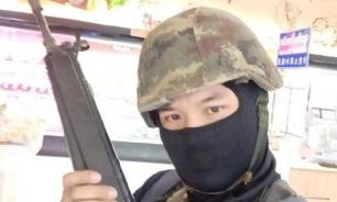 Тайский стрелок решил убивать людей, поскольку посчитал себя обманутым